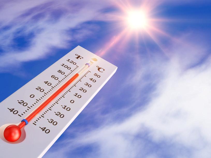 Czy uda nam się zahamować klimatyczną zagładę? /123RF/PICSEL