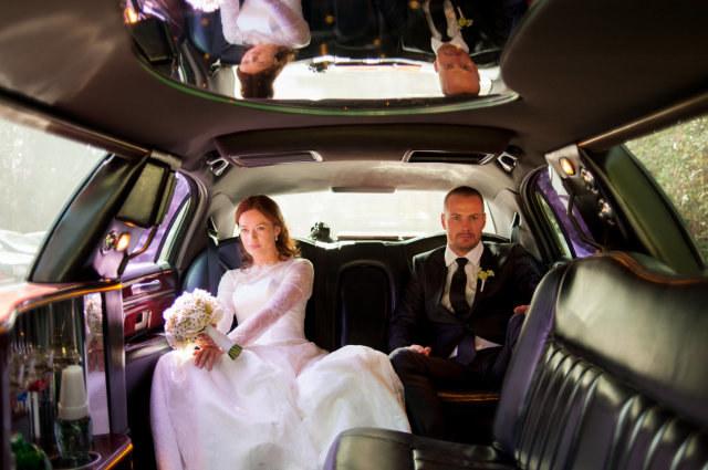 Czy uda się jej zakłócić ceremonię ślubną? /TVN