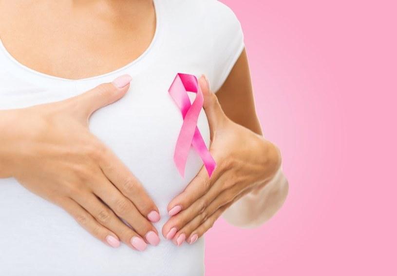 Czy udało się opracować szczepionkę przeciwko rakowi piersi? /123RF/PICSEL