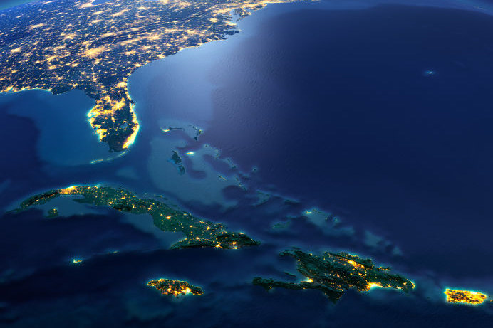 Czy udało się rozwikłać zagadkę Trójkąta Bermudzkiego? /123RF/PICSEL