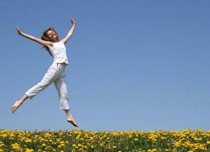 Czy umiesz cieszyć się życiem?