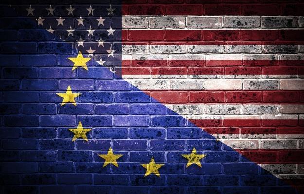 Czy umowa handlowa UE z USA coś zmieni? /AFP