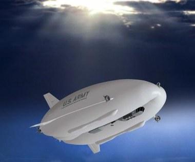 Czy USAF anuluje kolejny wielomilionowy projekt sterowca?