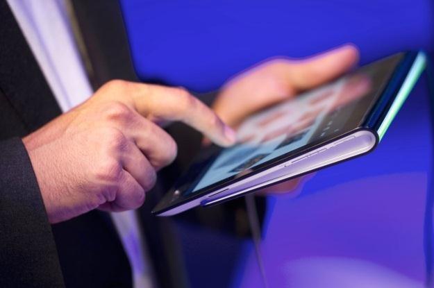 Czy V150 to następca popularnego modelu Tablet S? /AFP