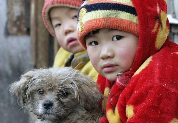 Czy w Chinach rosną nowi władcy świata? /AFP