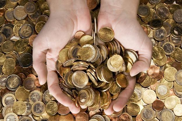 Czy w dobie kryzysu nasze banki sobie poradzą? /© Panthermedia