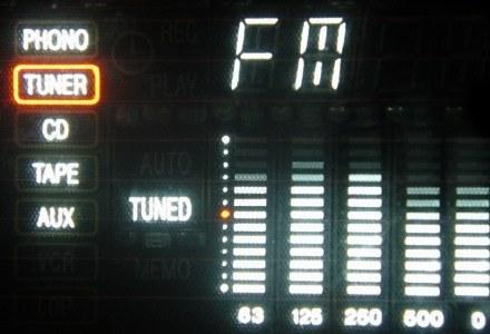Czy w dzisiejszych czasach ludzie chcą cyfrowego radia?     fot.  Luciano S /stock.xchng