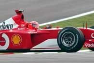 Czy w GP Brazyliii pojawi się nowy model Ferrari?