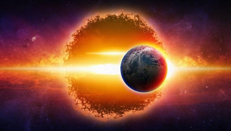 Czy w grudniu czeka nas koniec świata? /123/RF PICSEL