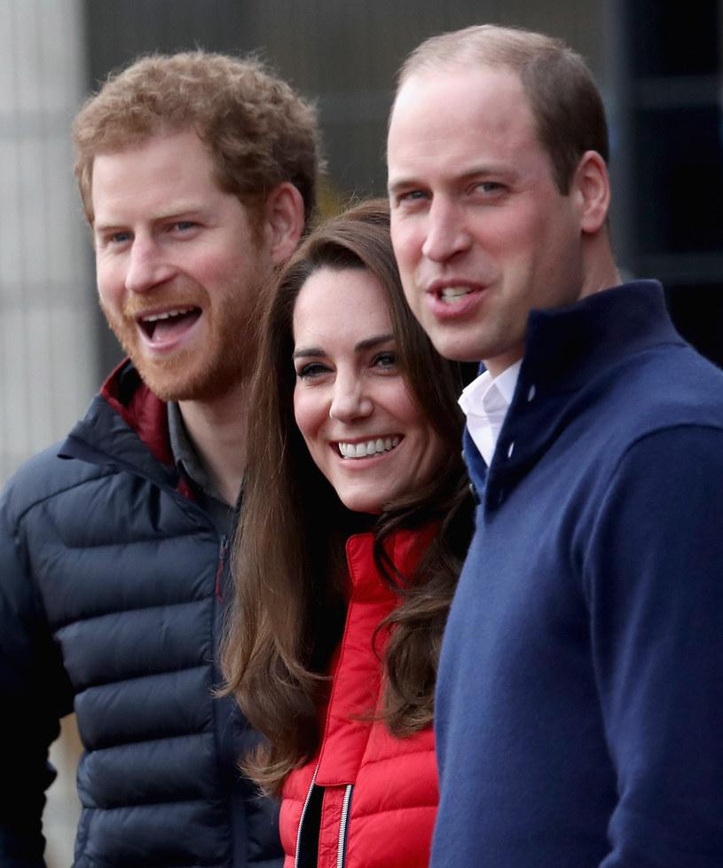 Czy w końcu u boku księcia Harry'ego pojawi się żona? /Chris Jackson /Getty Images