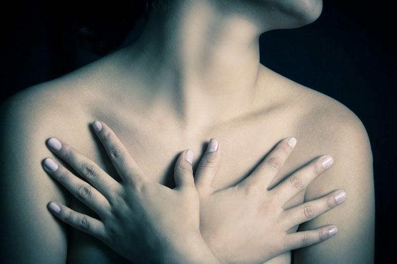 Czy w końcu uda się pokonać raka piersi? /123RF/PICSEL
