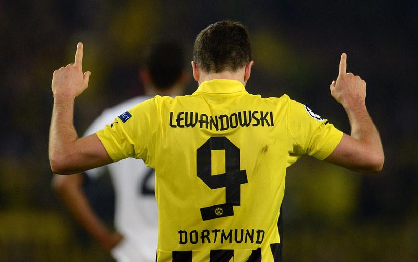 Czy w letnim okienku transferowym Robert Lewandowski zmieni klub? /AFP
