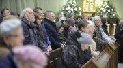 Czy w Nowy Rok trzeba iść na mszę do kościoła?