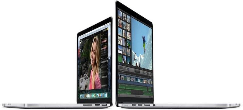 Czy w nowych MacBookach Pro doczekamy się innowacyjnych funkcji? /materiały prasowe