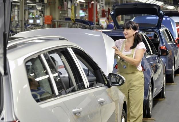 Czy w Polsce powstanie fabryka Volkswagena? /