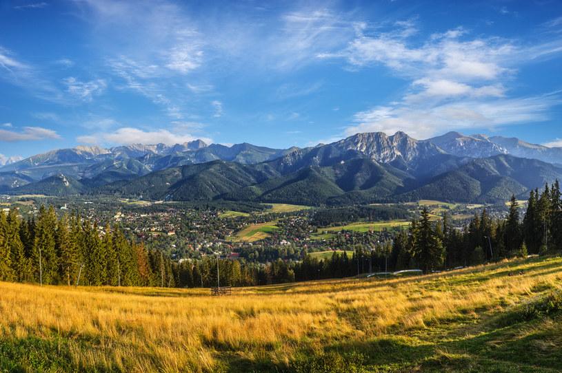 Czy w Tatrach można znaleźć odludne szlaki? Tak, trzeba tylko umieć szukać /123RF/PICSEL