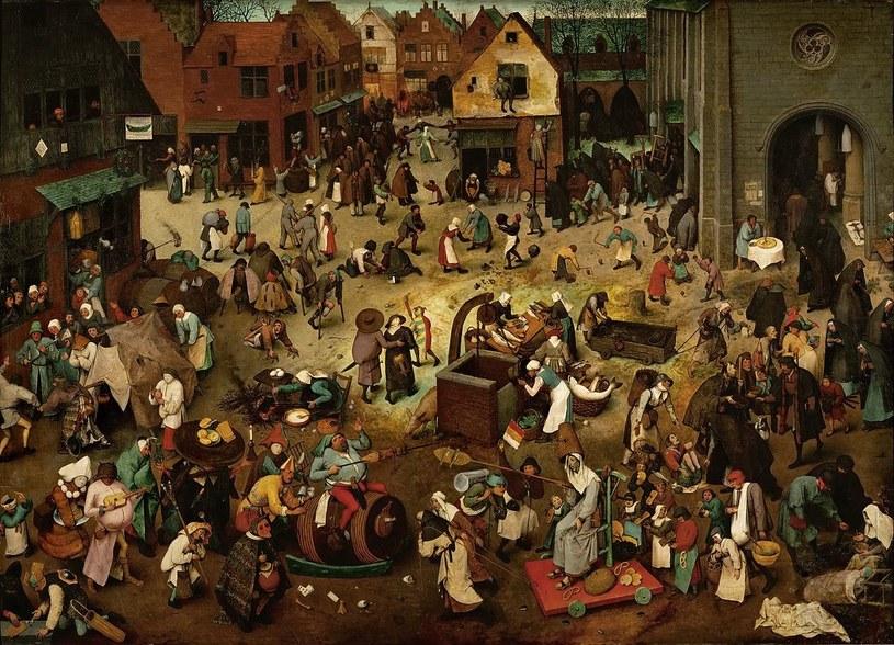 Czy w Wiedniu znajduje się zrabowane przez Niemców z Krakowa dzieło Pietera Brueghla? /&nbsp