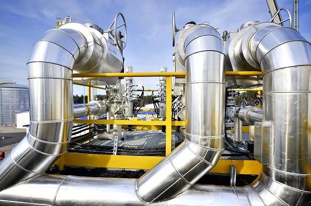 Czy w zimie może nam zabraknąć gazu? Źródło PGNiG /Informacja prasowa