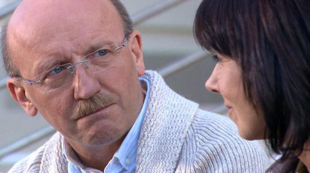 Czy Wanda zdecyduje się na nowy związek? /www.mjakmilosc.tvp.pl/