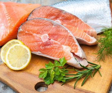 Czy warto jeść łososia?