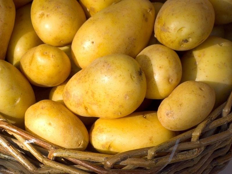 Czy warto jeść ziemniaki? /©123RF/PICSEL