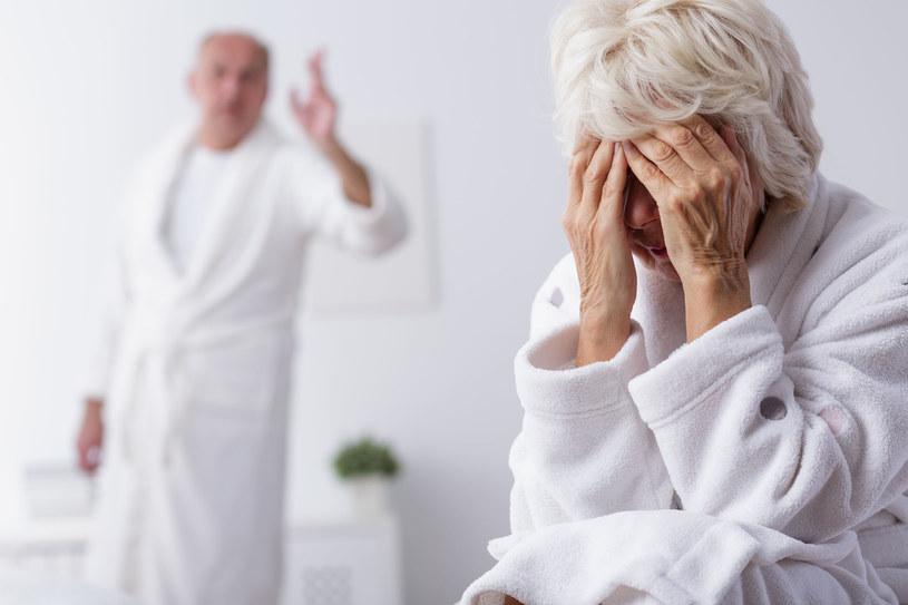 Czy warto jeszcze walczyć o męża? /123RF/PICSEL