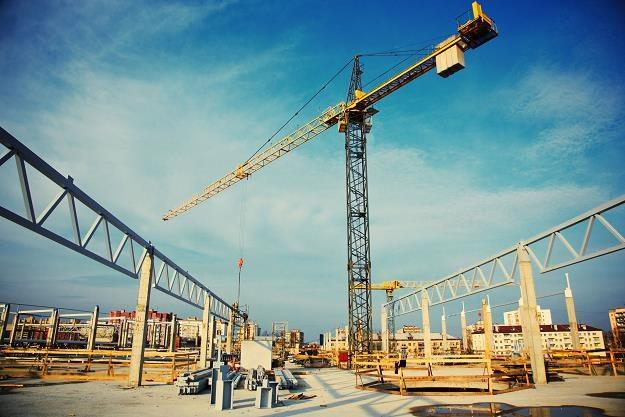 Czy warto obniżać budowlany VAT? /©123RF/PICSEL