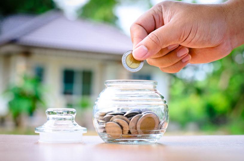 Czy warto oszczędzać? /123RF/PICSEL