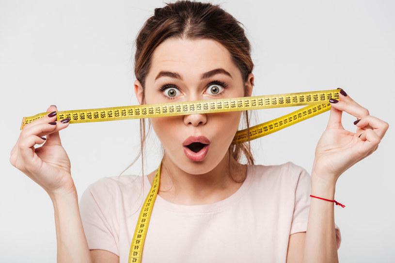 Czy warto stosować diety cud? /©123RF/PICSEL