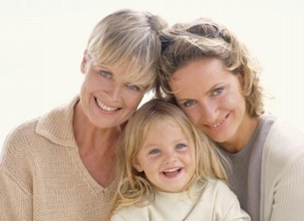Czy we współczesnym świecie dzieci mają szansę na babcię z prawdziwego zdarzenia?