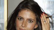 Czy Weronika Rosati nosi ubrania projektu mamy na czerwony dywan?