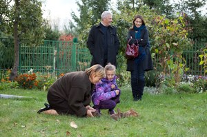 Czy Weronika wybaczy Bożenie, że oddała ją kiedyś do adopcji? /    /Agencja W. Impact