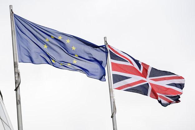 Czy Wielka Brytania pozostanie w Unii Europejskiej? /AFP