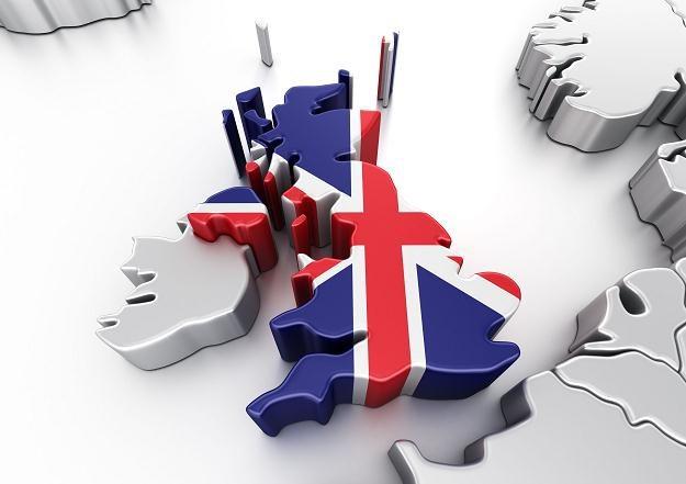 Czy Wielka Brytania rozbije Europę? /©123RF/PICSEL