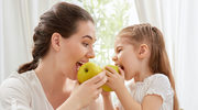 Czy wiesz ile to porcja warzyw lub owoców?