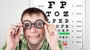 Czy wiesz, jak zadbać o oczy?