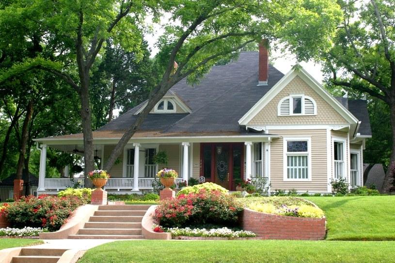 Czy wiesz, jak zbudować dom? /fot  /© Panthermedia