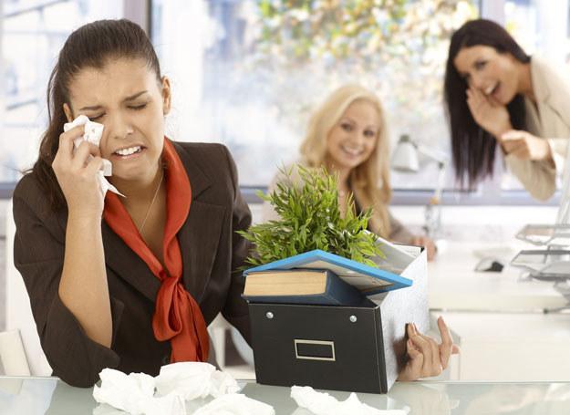 Czy wiesz, jakie masz prawa w sytuacji zwolnień lub redukcji etatów w pracy? /123RF/PICSEL