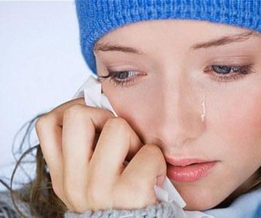 Czy wiesz, że płacz jest dobry dla naszego zdrowia?