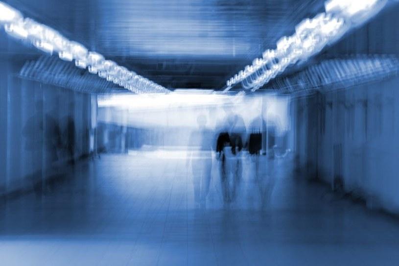 Czy wizje podczas śmierci klinicznej to tylko sztuczki umysłu? /123RF/PICSEL