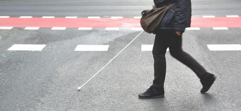 Czy wkrótce doczekamy się pełnoprawnej gry wideo stworzonej z myślą o niewidomych? /123RF/PICSEL