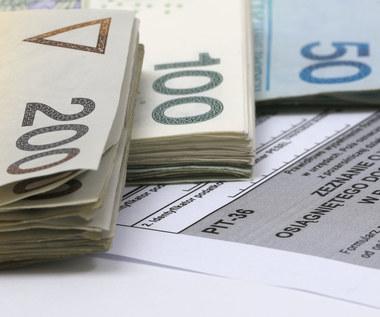 Czy wkrótce padnie propozycja podwyżki podatków?