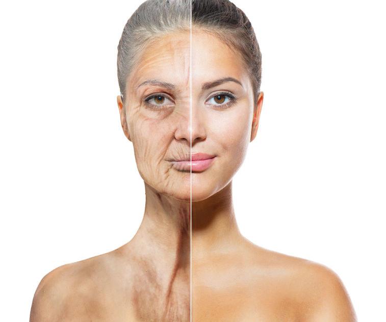 Czy wkrótce uda się stworzyć lek przeciwko starzeniu? /123RF/PICSEL