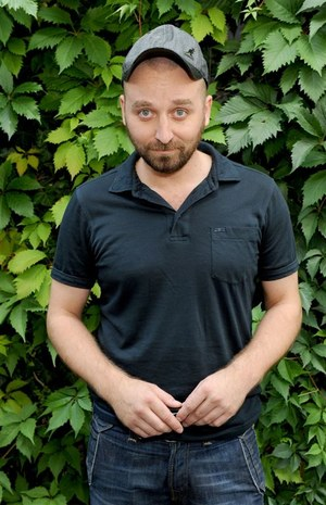 Czy Wojciechowi Mecwaldowskiemu uda się wreszcie wydać album? /  /Agencja W. Impact