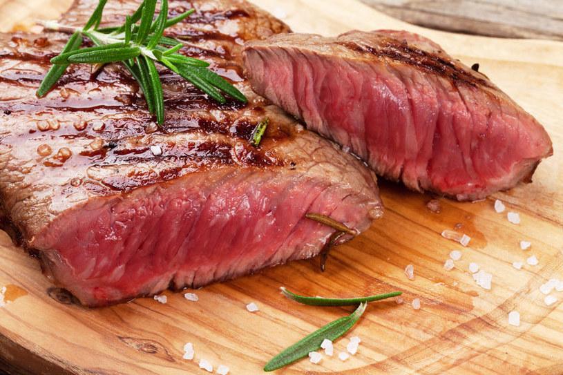 Czy wołowina jest zdrowa? /©123RF/PICSEL