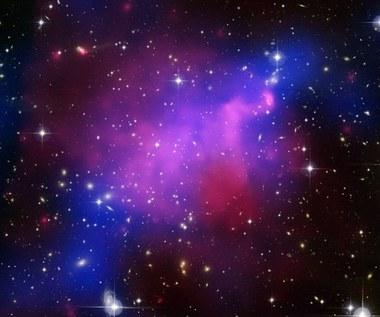 Czy wreszcie uda się dowieść istnienia ciemnej materii?