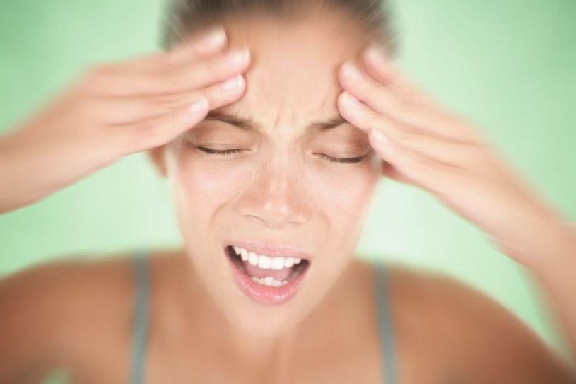 Czy wreszcie wiadomo jak pokonać migrenę? /123RF/PICSEL