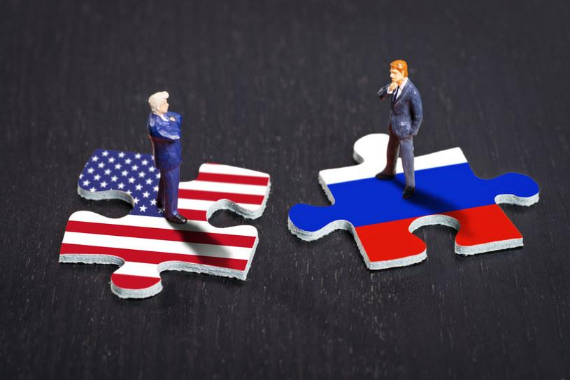 Czy wspólna misja USA i Rosji będzie sukcesem? /123RF/PICSEL