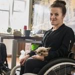 """Czy wypada niewidomemu powiedzieć """"do widzenia""""? O rozmowie z niepełnosprawnymi"""