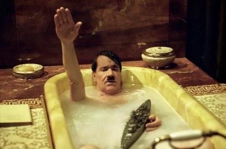 Czy wypada śmiać się z Hitlera? /materiały dystrybutora